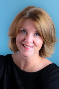 Susan Crandall Author Photo